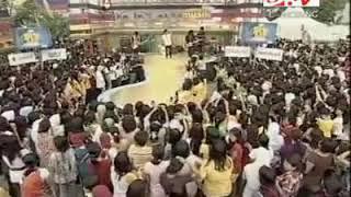 Kangen Band Jangan Bertengkar Live