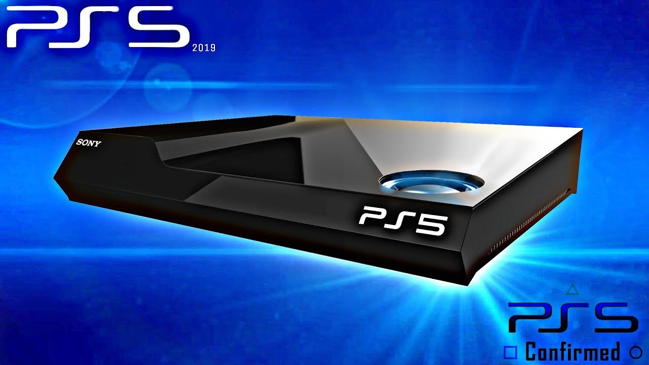 Playstation 5 Official Release Trailer Ps5 2019