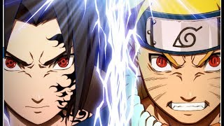 NARUTO Ultimate Ninja STORM Gameplay (PC)