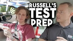 ⛔ Driving Lesson in His Own Car w/ Russell | Bay Parking & Driving Test Prep