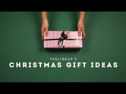 Christmas Gift Ideas