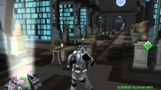 Star Wars Battlefront II Mods - Jedi Temple - Order 66 - 501st Legion vs. Jedi