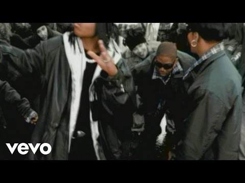 Immature - Watch Me Do My Thing ft. Smooth, Ed