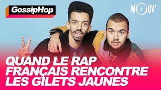 Quand le rap français rencontre les gilets jaunes thumbnail