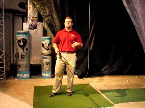 Learn this shot and your scores will get crazy low