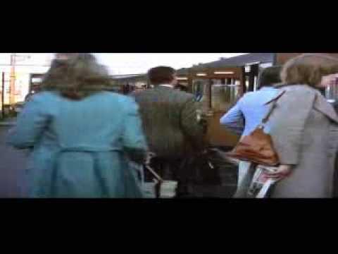 British Rail 1970