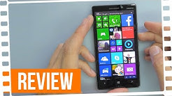 Nokia Lumia 930 - Review