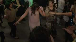 amar staifi video 1 annabel reception reveillon 2012