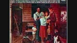 YouTube - The Weapon of Prayer---Louvin Brothers