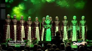 Selma bekteshi with medreseja haxhi sheh shamia 2018