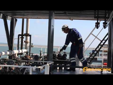 Fendercare Marine -- Ship to Ship Operation