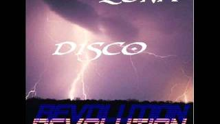 DANCE 90 2 UNLIMITED HERE I GO (ALEX PARTY Remix) 1994