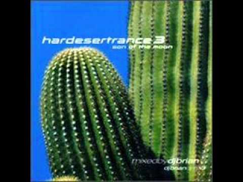 DJ Brian - Hardesertrance 3