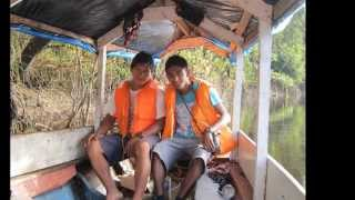 Chace Community School - Peru 2013 - Amazon - extended version
