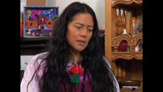 En Corto Lila Downs