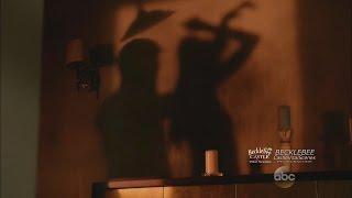 "Castle 7x19 Shower Scene (whole) ""Habeas Corpse"" End Scene Shower Scene I Got You Under My Skin"