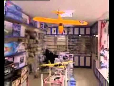 Türk Hava Kurumu Tanıtım Filmi (Turkish Aeronautical Association)