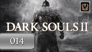Endlich im Schattenwald! - Dark Souls II - Teil 14