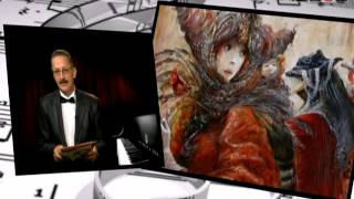 Уроки музыки №10 Роберт Шуман «Бабочки»