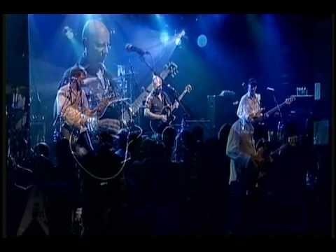 Wishbone Ash - Time Was