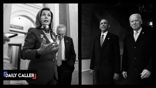 Flashback: Obama, Biden And Pelosi Loved the Payroll Tax Cut Until Trump Did It