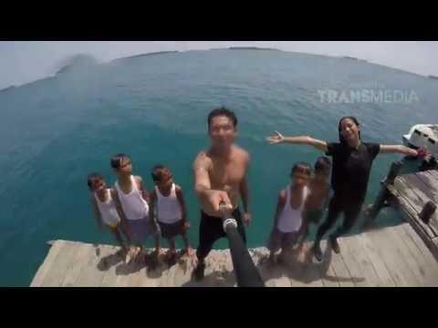 MTMA - Pulau Seribu Pesona (02/09/16) Part 1/5