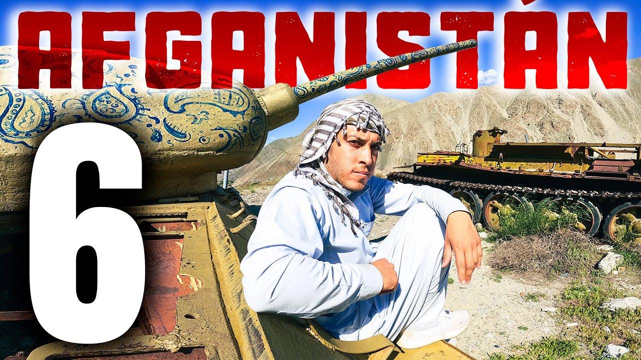 Download 🔥AFGANISTÁN y Ahmad Shah Massoud ¿Cómo comenzó el CONFLICTO?🔥🇦🇫   Episodio 6 (Documental)