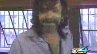 lost manson tapes extremely rare manson interview