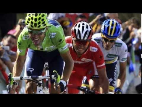 LIVE: Watch The 2013 Vuelta A Espana Live Online