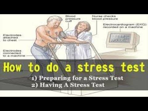 What is Treadmill Test? Dubai Prime Medical  Hospital