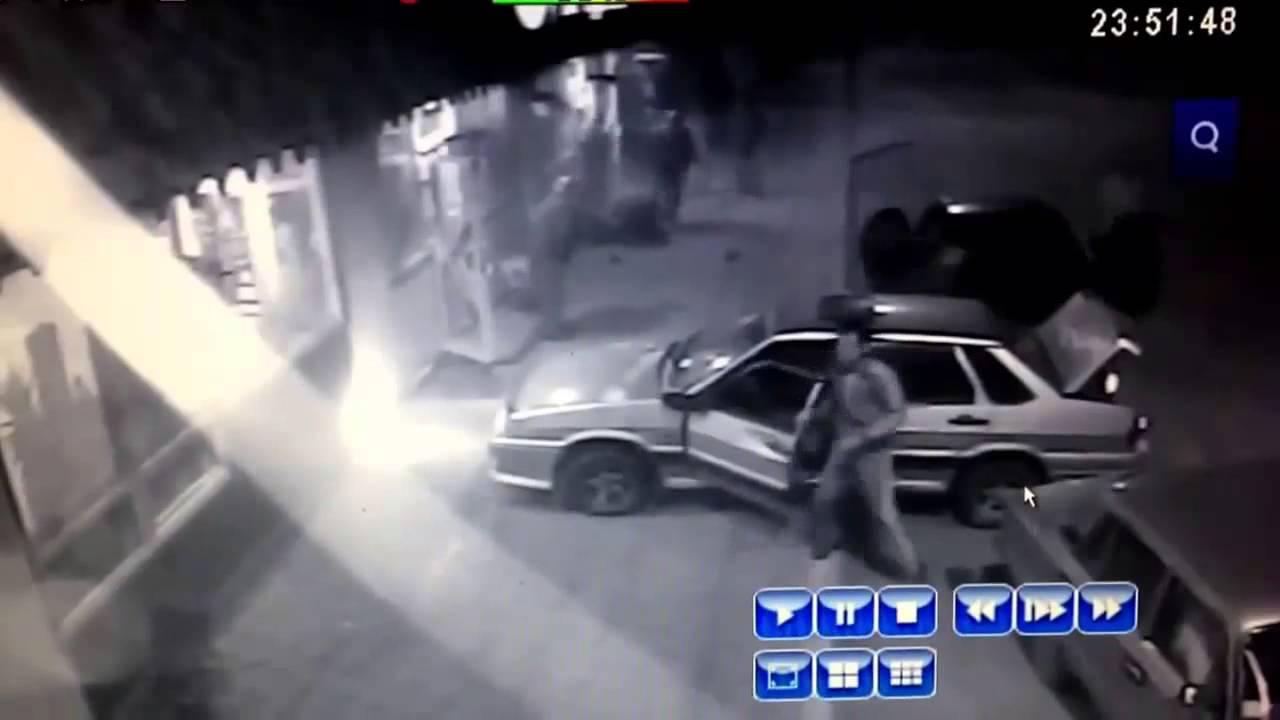 Очевидец ДТП №1120, 10 Сентября 2013, Красилов, УЖАС, ВАЗ сбил людей на тротуаре