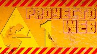Hacer una Web #1 - Requisitos e introduccion al proyecto