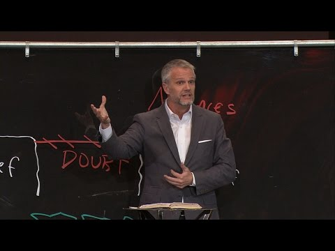 A Bout With Doubt: Discover The Truth About Our Doubts | Ben Young