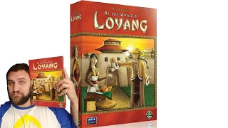At The Gates Of Loyang Review (Tabletop)