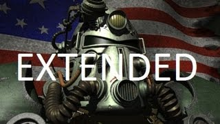 Industrial Junk Extended-Fallout Soundtrack