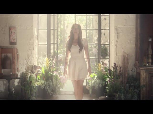 Christina Perri ft. Jason Mraz - Distance [Official Music Video]