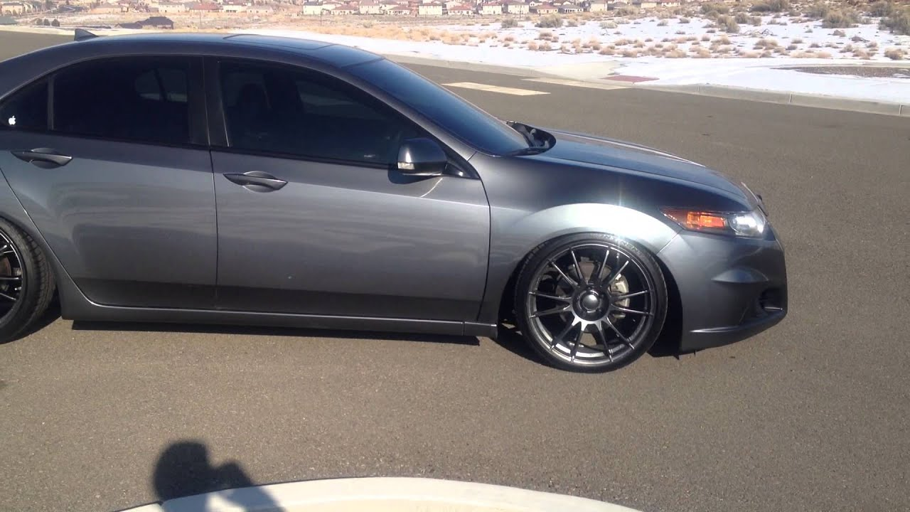 Acura TSX Technology Package For Sale YouTube - Tsx acura for sale