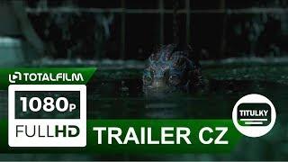 The Shape of Water (2017) CZ HD trailer