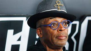 Spike Lee, John David Washington Hope To Spark Conversation With BlacKkKlansman