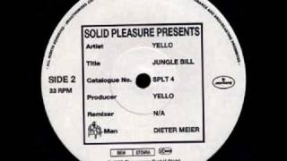 YELLO - Jungle Bill (Big Pig Shuffle)