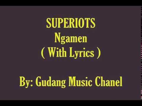 Superiot - Ngamen