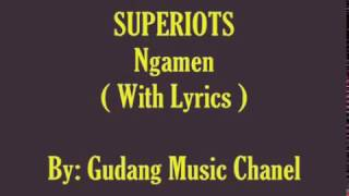 Download Lagu Superiot - Ngamen mp3
