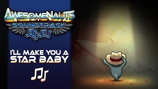 "Awesomenauts - ""I"