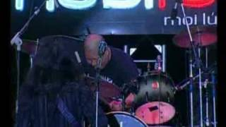 Da Vang - Bien tinh yeu - Rock Storm 09 - Nha Trang