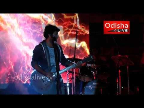 Arijit Singh Live - Ilahi - XIMB Expressions 2013