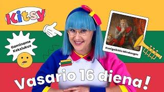 VASARIO 16 - OJI
