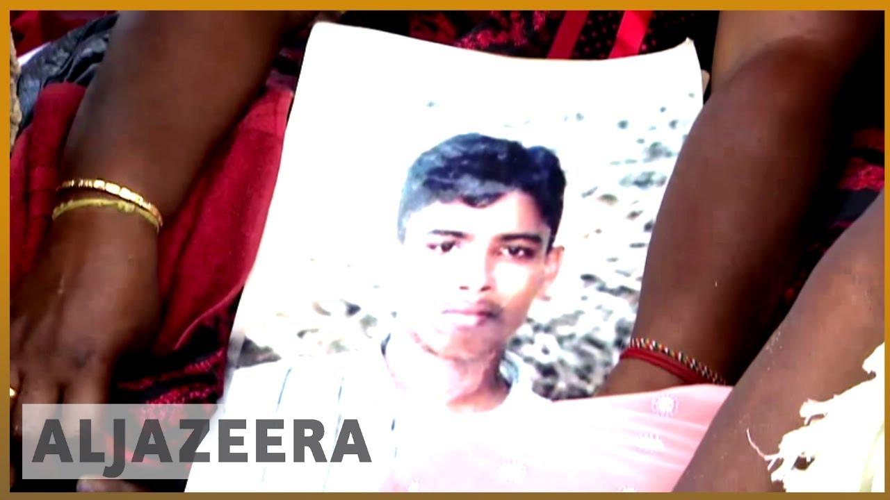 🇱🇰 Sri Lanka's newly-opened Office of Missing Persons seeks 'disappeared'   Al Jazeera English