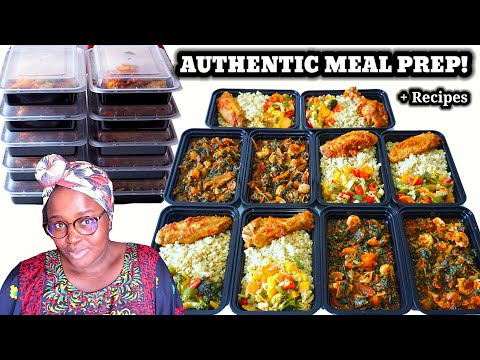 meal-prep+recipes-|-coconut-brown-rice,-peppered-turkey,-vegetable-stir-fry-&-vegetable-soup/stew.