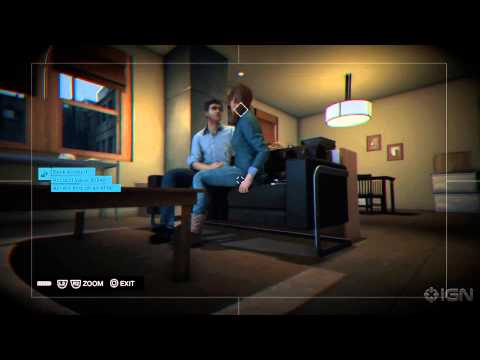 Watch Dogs  Prostitute Locations