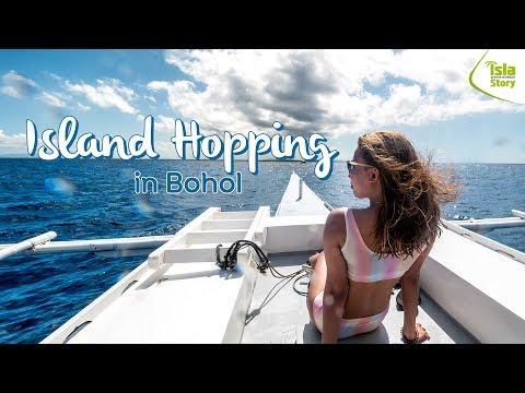 BOHOL: Postcard-worthy Island Adventure